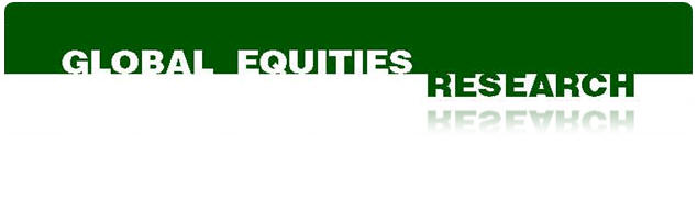 Global Equities Research